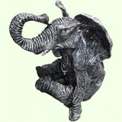 Большая копилка для денег Слон