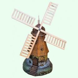 Садовые мельницы (4)