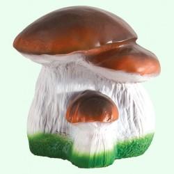 Фигуры грибов (34)