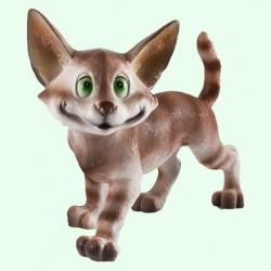 Фигуры кошек и котов (11)
