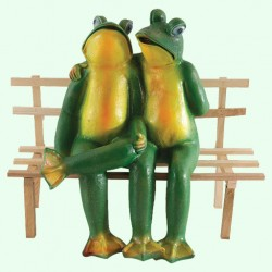 Фигуры лягушек и жаб (47)