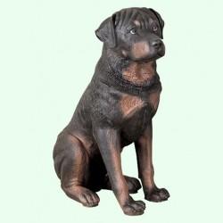 Скульптуры собак (43)