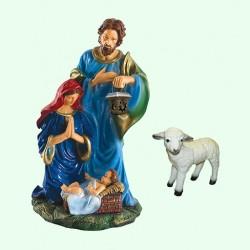 Рождественский вертеп (8)