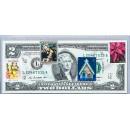 Бумажные деньги стран мира