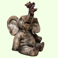 Копилка Слоненок