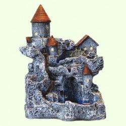 Фонтан для дома и сада Замок