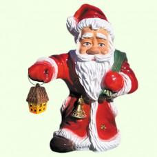 Новогодняя скульптура Дед Мороз (М)