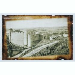 Открытка Хотинская крепость начала XX в.