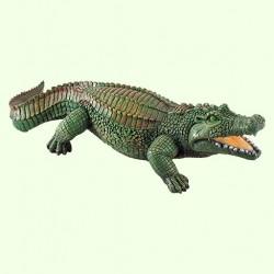 Садовая скульптура Аллигатор