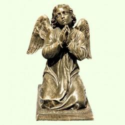 Садовая скульптура Ангел молящийся