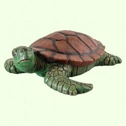 Садовая скульптура Черепаха морская