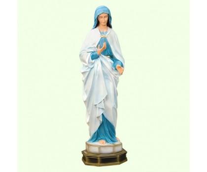 Садовая скульптура Дева Мария (Ср)