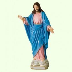 Садовая скульптура Иисус (М)
