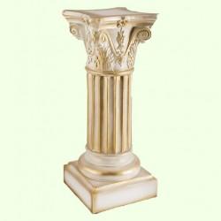 Садовая скульптура Колонна ампир