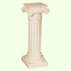 Садовая скульптура Колонна греческая