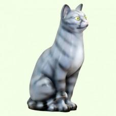 Садовая скульптура Кот