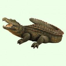Садовая скульптура Крокодил (Ср)