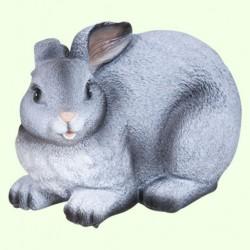 Садовая скульптура Крольчиха