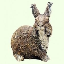 Садовая скульптура Кролик декоративный
