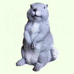Садовая скульптура Лемминг