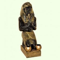 Садовая скульптура Осирис