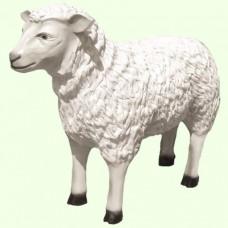Садовая скульптура Овца