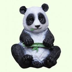 Садовая скульптура Панда