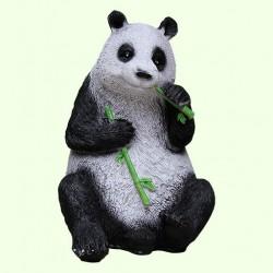 Садовая скульптура Панда (А)