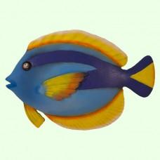 Садовая скульптура Рыба хирург