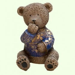 Садовая скульптура Тедди А
