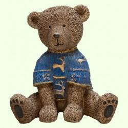 Садовая скульптура Тедди Б