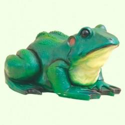 Садовая скульптура Жаба ропуха