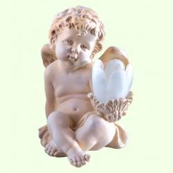 Декоративный светильник Ангел левый