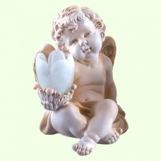 Декоративный светильник Ангел правый