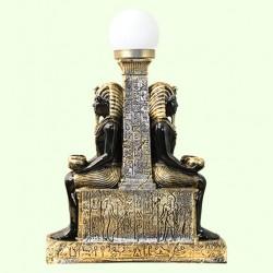 Декоративный светильник Египет