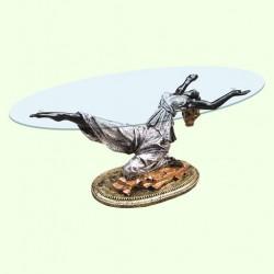 Журнальный столик Балерина