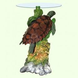 Журнальный столик Черепаха (А)