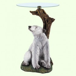 Журнальный столик Медведь (А)