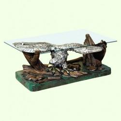 Журнальный столик Орел (Б)