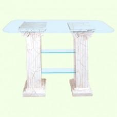 Журнальный столик Полка римская