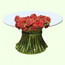 Журнальный столик Розы