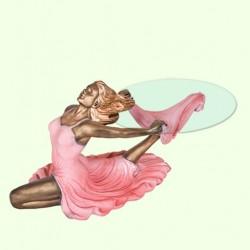 Журнальный столик Танец